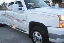 2006 Silverado