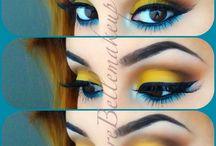 Makeup: Eyeshadow