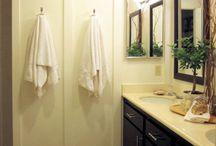 Home Remodel Ideas / by Kendra Hansen Bjoralt