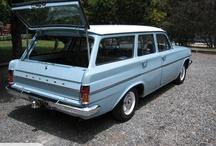 Vehicles -Australian