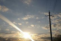 Sky photography / All photos are taken by me