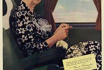 Famous Folks Knitting  / by Brenda Nanni