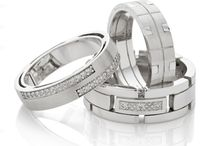 Wedding Rings / Buy Mens & Womens Wedding Bands at DG & Co. Jewellery.