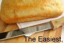 Bread, make my own
