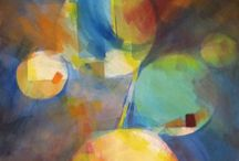 Abstracts / by Valerie Michael