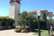 San Anselmo California / SF Theological Seminary is located in the heart of San Anselmo, CA. San Anselmo is a vibrant and charming community nestled in the center of beautiful Ross Valley in Marin County.