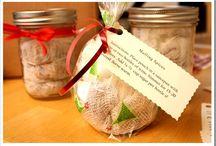 Diy gifts / by Patti Byhoff