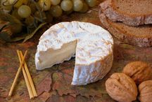 Cheese / by Jessica Wittmann