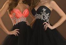 **Fairytale pixi dresses**