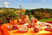 Frühstücken / #frühstücken wie Gott im #schwarzwald