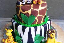 Cumple rami tortas