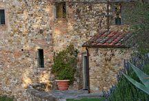 Il castello che vorrei / Casali