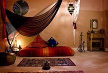 Boho & Gypsy Decor & Designs