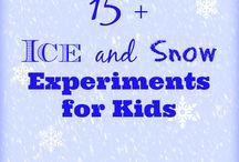 Snow much fun!!! / by Bobbie