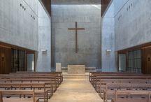 Diseño de iglesias