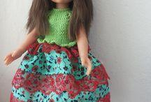 Кукла / одежда на куклы