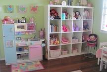 playroom/kids room