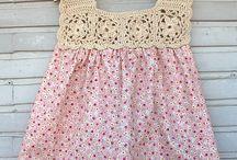 Bebeğim elbise