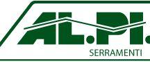 ALPI. serramenti s.n.c. / contatti: prossima apertura 1 aprile 2015 Largo Tirreno 24 - torino tel/fax: 011/6192626