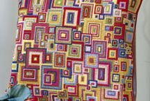 Quilts, needle work my favorite / by Kay Jones