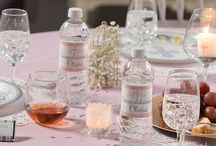 Party Ideas - First Communion / Honor your child's First Communion with personalized favors, decorations, and tableware!