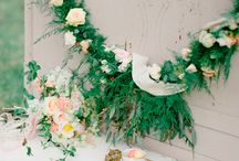 Flowers / Oh-so-beautiful flowers, from chiс bridal bouquets to wild blossom