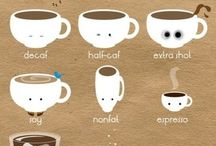 Coffeeeee ❤ / by Marisa Nannariello