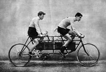 e bike history