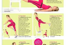 Get fit goal / by Maria Espino