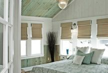Port Hedland life / Beach themed bedroom