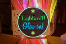 Lights Off Glow