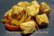 curcuma ricette