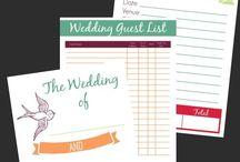 Wedding / by Emily Cunningham