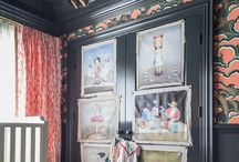 Inspirational Interiors / by Joslyn D Stella & Dot Independent Stylist