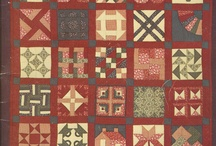 Vintage Quilting / by Rita Holcomb