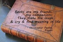 Book Quotes / Quotes from books, authors and observations about the book obsessed!