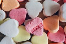 Heart Candy / Heart candy, photo made by me