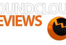 New Soundcloudreviews.com brand / New branding looking splendid