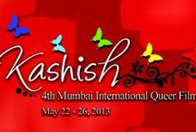 KASHISH 2013 - Towards Change