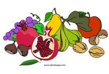 Coloriages d'Eté / Vous trouverez toutes ses images sur mon blog : http://laviedesparoisses.over-blog.com/