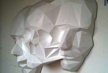Polygon face
