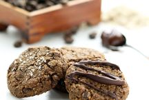 Healthy Sweets / Healthy things without flour or refined sugar
