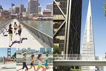 Running Range Athletes Photoshooting