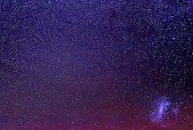Aurora Australis/Southern lights