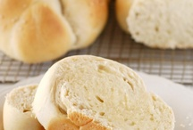 BREAD, MUFFINS AND SCONES