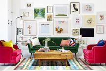 Interiors Advice & DIY / Interior design advice and tips