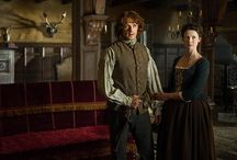 "EW Outlander / Our coverage of STARZ's ""Outlander"""