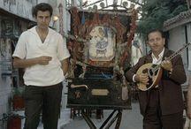 Ελληνικές προσωπικοτητες