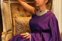 silk saree favs