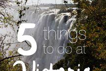 Zambian travel